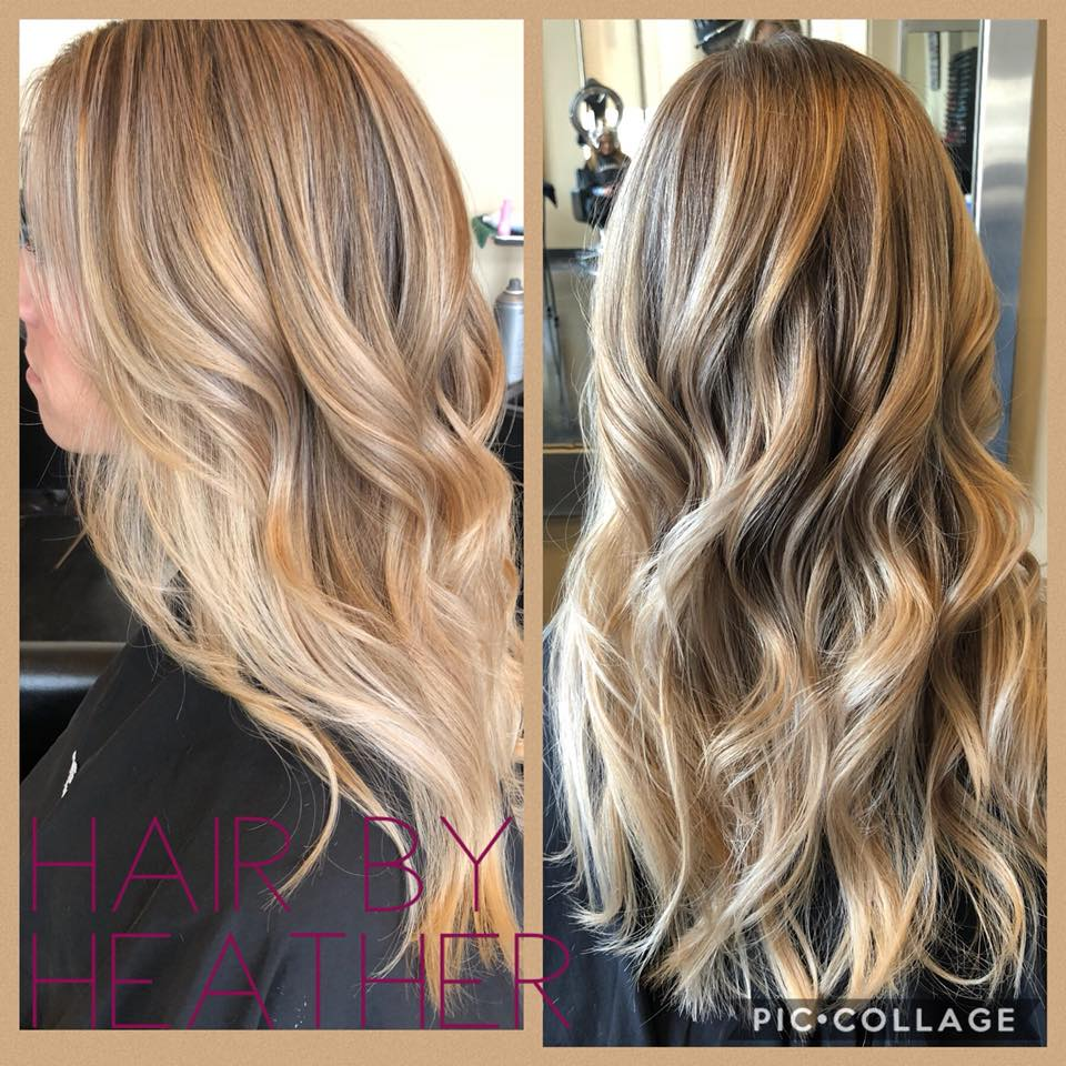 Highlights by Heather