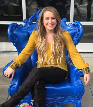 Lauren Fontenot